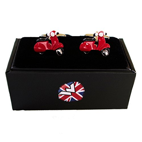 enamel-cufflink-set-boxed-red-vespa-scooter
