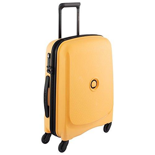 Delsey Koffer, gelb (Gelb) - 384080305