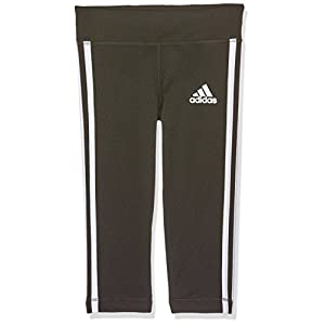 adidas Mädchen Gear Up 3/4 Tights