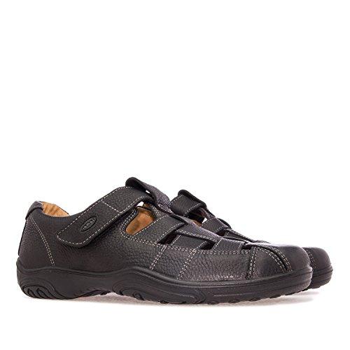 Andres Machado.403215.Chaussures pour Hommes en Cuir.Fait en Allemagne. Grandes Tailles 47/51.