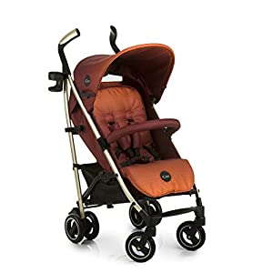 iCoo Pace Buggy, Mocca   1