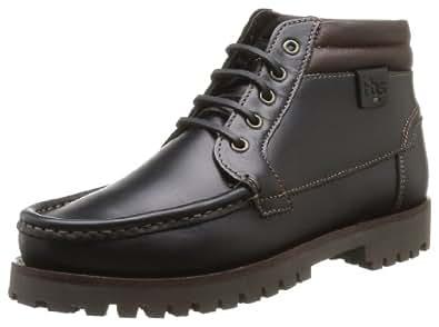TBS Eliano, Chaussures montantes homme - Noir (Noir 3804), 40 EU