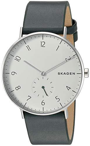 Skagen Herren-Armbanduhr Aaren SKW6466