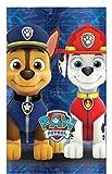 Nickelodeon 821-277_Paw Patrol Kinder-Handtuch 30 x 50cm