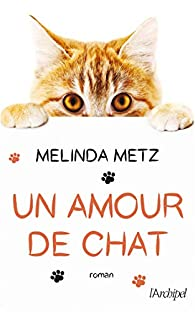 Un amour de chat par Metz