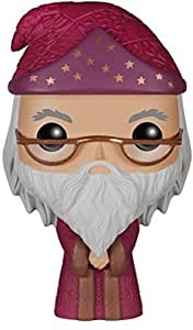 Funko - POP Movies - Harry Potter - Albus Dumbledore