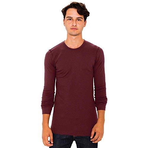 american-apparel-camiseta-para-mujer-truffle-xl