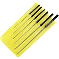 MODELCRAFT Lot d'alésoirs de coupe Gris 0,6-2mm
