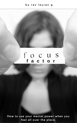 focus-factor-how-to-use-your-mental-power-english-edition