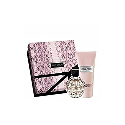Jimmy Choo Ladies Eau de Parfum Gift Set - 60ml