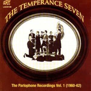Parlophone Recordings Vol 1; 1960-1962