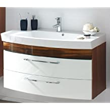 Suchergebnis auf Amazon.de für: Waschbeckenunterschrank Hängend ... | {Waschbeckenunterschrank hängend 63}