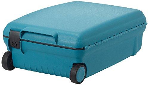 Samsonite Cabin Collection Kabinenkoffer mit 2Rollen, 55cm, Cielo Blue (blau) - V85*31001