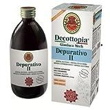 Tisanoreica Decottopia Depurativo II Integratore Alimentare 500 ml