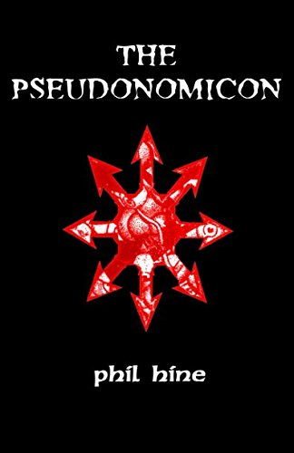 The Pseudonomicon por Phil Hine