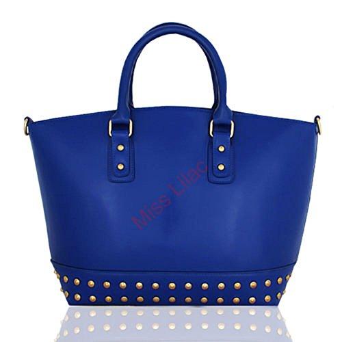 Miss Lilac - Sacchetto donna Blue