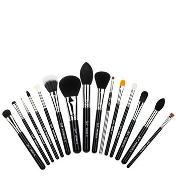 Sigma Beauty Premium Kit Brush Set