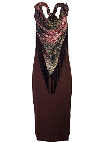 Desigual damen kleid vest_maxins