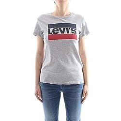 Levi s The tee Camiseta...