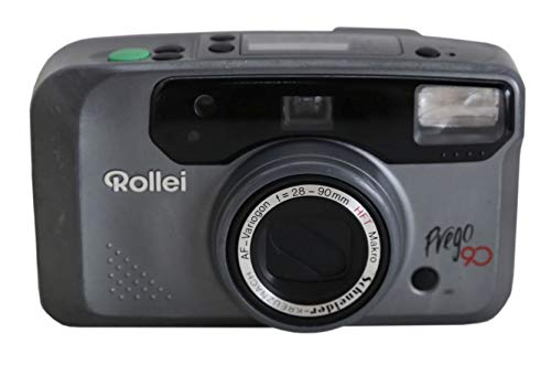 Rollei Prego 90 Sucherkamera 135 mm Kamera -