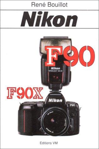 Nikon F90-F90X