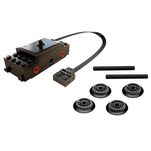 LEGO Power Functions Zugmotor / Ersatzmotor / Nachrüstmotor für z.b 10233 , 7939 , 7938 , 3677 , 4841 oder 7597