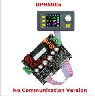 LaDicha Ruideng Dph5005 Convertisseur Buck-Boost Convertisseur Numérique Programmable À Courant De Tension Constant - A