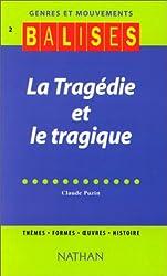 La tragédie et le tragique