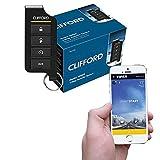 Security Bundle Clifford 3606X with GPS Tracker Smart Start DSM250i (+ SRV PLAN)