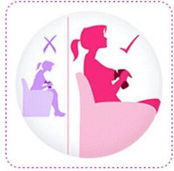 NWYJR Breast Pump confort prolactine grande aspiration manuel Breast Pump 2 Pcs