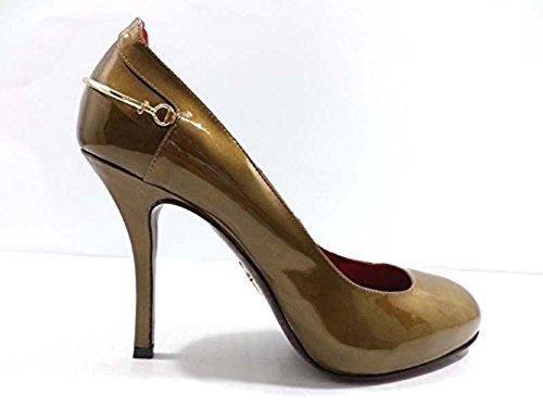 chaussures-femme-cesare-paciotti-36-escarpins-bronze-cuir-verni-wh900