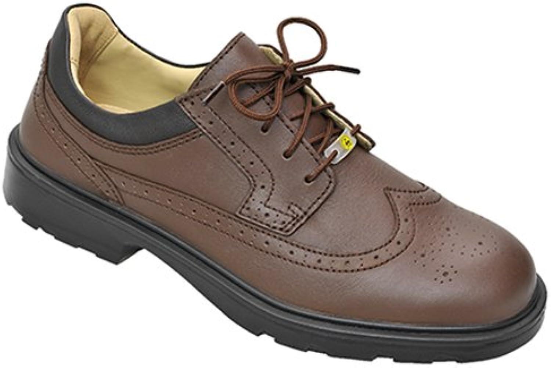 Elten 72317-41 talla 41 ESD S2 oficial XW clubking Multi Color - zapatos de seguridad