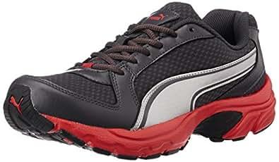 buying now b2298 49601 puma unisex black bolster dp running shoes ... 06ff16225