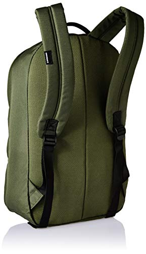 Converse 26 Ltrs Olive Casual Backpack (10007031-A02) Image 2