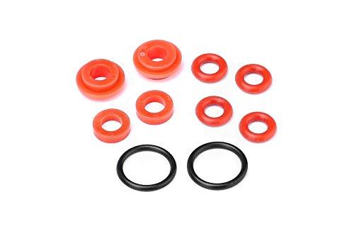 Preisvergleich Produktbild Hot Bodies HB114777 Dämpfer-Kartusche Wartungs-Set (1 Paar) D815