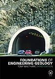 Foundations of Engineering Geology