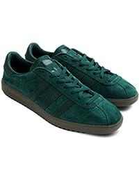Herren Grau adidas Bermuda Sneaker Schuhe