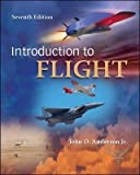[Introduction to Flight] (By: John D. Anderson) [published: April, 2011]