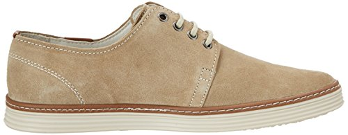 Camel Active Copa 26, Derby Homme Beige (Cord 06)