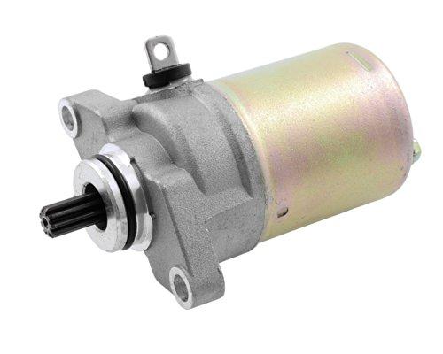 Anlassermotor - ATU/Explorer Explorer Spin GE 50 Typ:B05