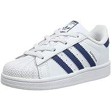 adidas Superstar Cp9837 Zapatillas de Deporte para niño