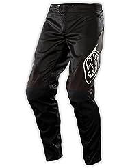 Troy Lee Designs Sprint pantalones - azul oscuro, 60,96 cm/juventud