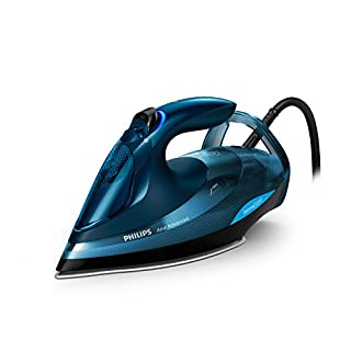 Philips GC4938/20 Azur Advanced Steam Iron, Ceramic 3000 W