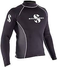 Comprar Scubapro Everflex 1 mm Mens Wetsuit Long Sleeve, Black/Gray - X-Large by Scubapro