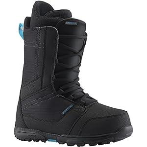Burton Herren Invader Black Snowboard Boot
