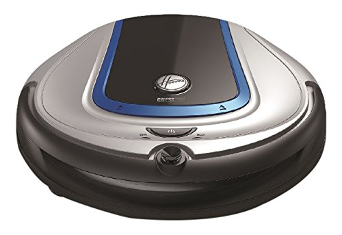 Hoover BH70700 Quest 700 Bluetooth Enabled Robot Vacuum Cleaner by Hoover