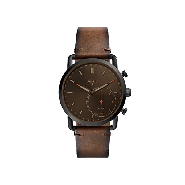 Fossil Mens Smartwatch FTW1149