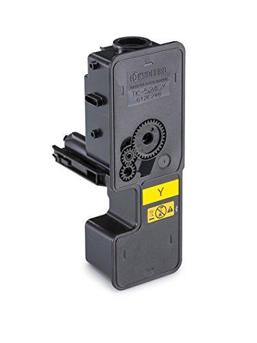 Preisvergleich Produktbild Kyocera 1T02R7ANL0 Gelb Original Toner Pack of 1