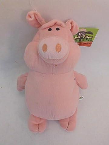 Schweinchen Schwein aus Schaun Shaun das Schaf 35cm