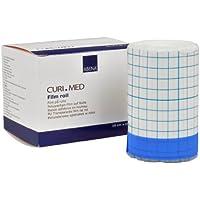 Curi-Med Filmpflaster - unsteril - atmungsaktiv - semipermeabel - 10 cm x 10 m - 1 Rolle preisvergleich bei billige-tabletten.eu